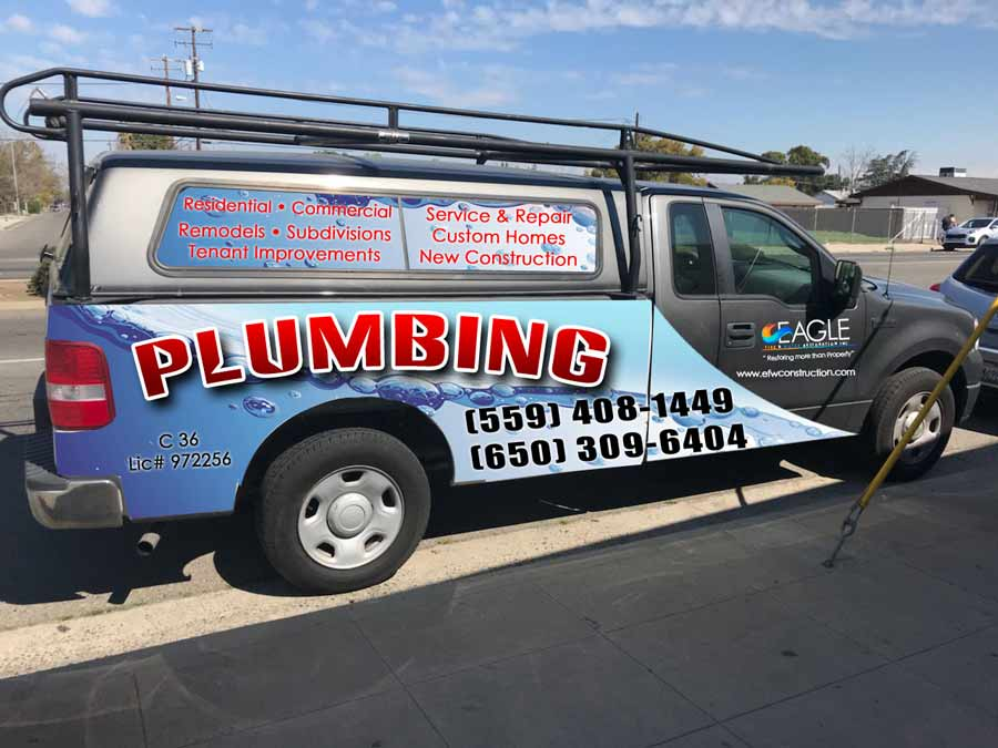 plumbing-picup