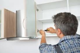 Cabinet Installation & Repair
