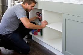 Cabinet Installation & Repair1