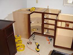 Cabinet Installation & Repair4