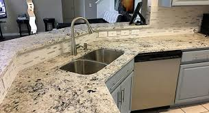 Countertop Installation & Repair15