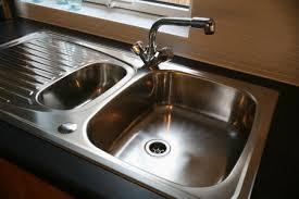 Faucet and Sink Repair & Installation2